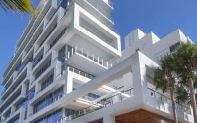 Miami Art Deco Building Being Replaced By Modern
