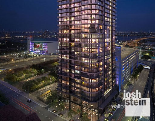 501 First Residences