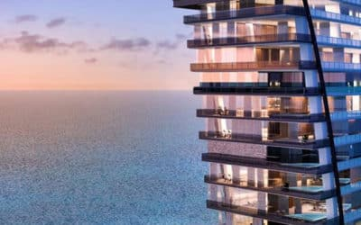 The Top 10 Most Expensive Penthouses For Sale In Miami 2021